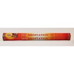 Meditation - vonné tyčinky