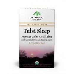 Ajurvédsky čaj TULSI SLEEP - pre pokojný spánok 25 ks