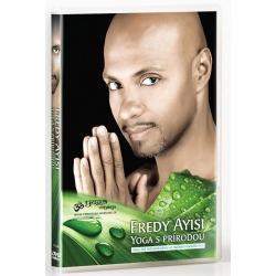 Fredy Ayisi: môj život s yogou DVD + CD