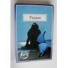 Passion - čajové sviečky 6 ks