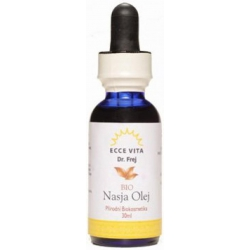 NASJA bylinný olej do nosa, bio