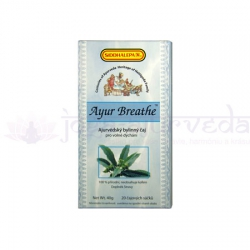 AYUR BREATHE – Dýchací systém