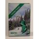 Zimný les - čajové sviečky 6 ks