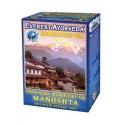 Ajurvédsky čaj Manjishta - kliešť a borelióza