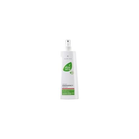 Aloe Vera spray prvej pomoci