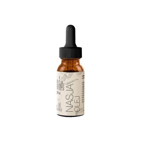 NASJA ajurvédsky olej 30 ml