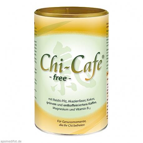 Chi-Cafe free