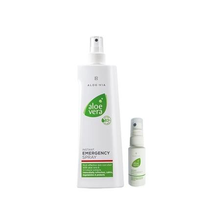 Aloe Vera Spray prvej pomoci 15ml