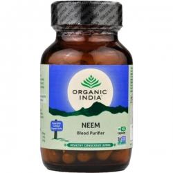 NEEM – prírodné antibiotikum, čistenie krvi