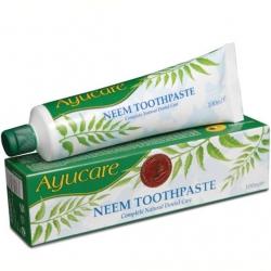 AYUCARE - Neemová zubná pasta