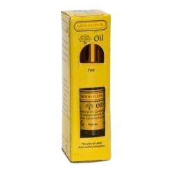 SIDDHALEPA - Bylinný olej