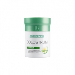 Colostrum tobolky