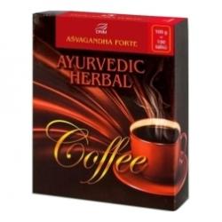 Ajurvédska káva Ashwagandha FORTE,bez kofeínu,100g