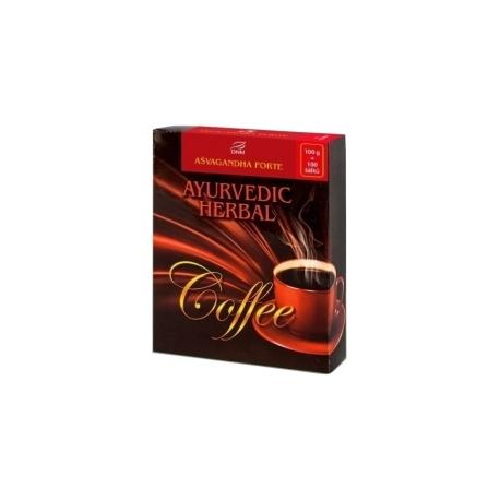 Ajurvedska káva Ashwaganda100g