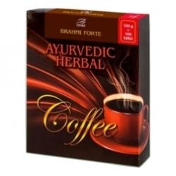 Ajurvédska káva Brahmi FORTE,bez kofeínu, 100g