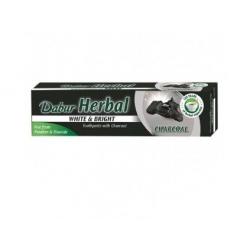 DABUR -  zubná pasta bieliaca s aktívnym uhlím