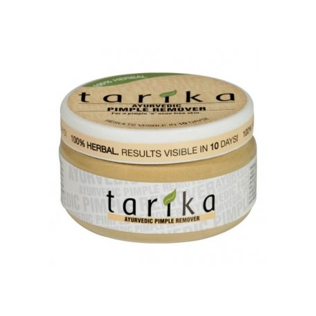 TARIKA - Prípravok proti akné v prášku