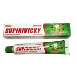 SIDDHALEPA - SUPIRIVICKY zubná pasta