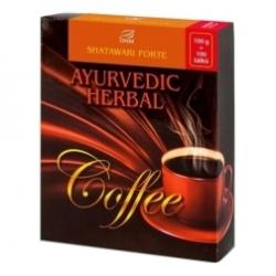 Ajurvédska káva Shatawari FORTE,bez kofeínu,100g