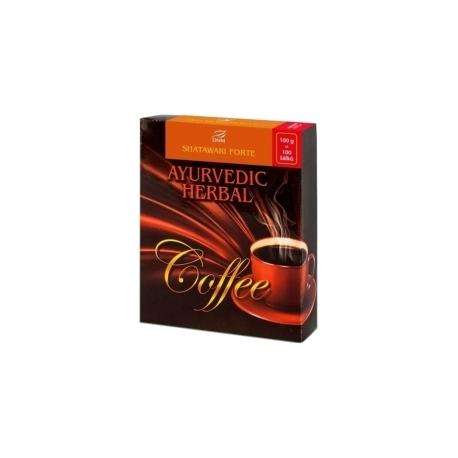 Ajurvédska káva Shatawari 100g