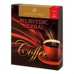 Ajurvédska káva Garcinia FORTE,bez kofeínu,100g