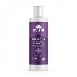 Šampón  s ibištekom a kurkumou Fudco 250ml
