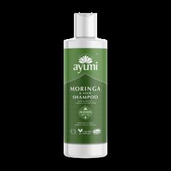 Šampón na vlasy s neemom a moringou 250 ml Fudco
