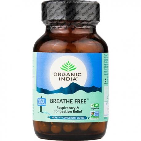 B-FREE - astma, podpora dýchacieho systému
