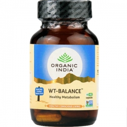 W-BALANCE - vyvážený prípravok na chudnutie