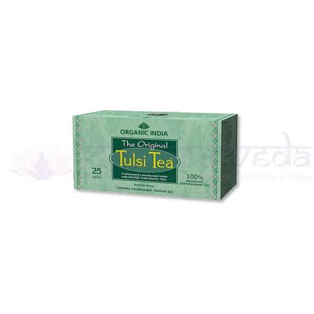TULSI ORIGINAL TEA sáčky