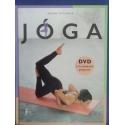 Joga a DVD so 4 cvičebnými programami Amiena Zyllaova