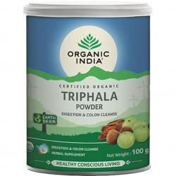 Triphala prášok - čaj na detoxikáciu organizmu