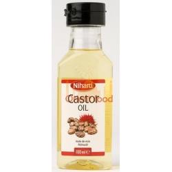 Olej ricínový 100 ml