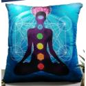 meditačný vankúš