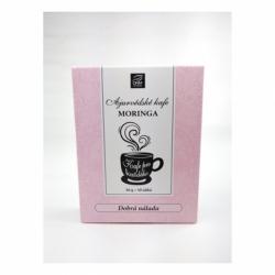 Ajurvédska káva MORINGA bez kofeínu 50g