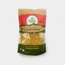 Organický trstinový cukor  Organic India
