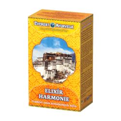 TIBETAN TEA - Elixír harmónie