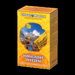 NEPAL TEA -  Himalájske osvieženie