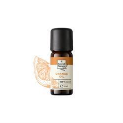 Soul of Nature Éterický pomarančový olej 10ml