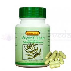 AYUR CLEAN – očista a detoxikácia