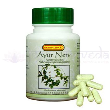 AYUR NERV – nervový systém