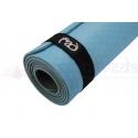 Gumičky na joga podložku (pár)