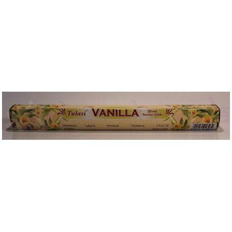 Vanilka - vonné tyčinky
