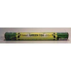 Zelený čaj - vonné tyčinky