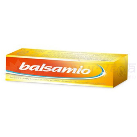 BALSAMIO