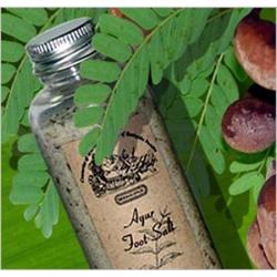 SIDDHALEPA - AYUR Foot Salt soľ na nohy