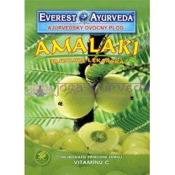 AMALAKI - tradičné indické ovocie - Natural