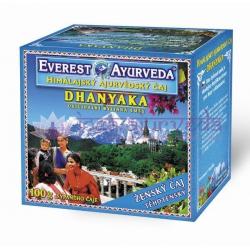 DHANYAKA – Ajurvédsky čaj pre tehotné ženy