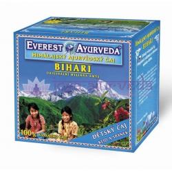BIHARI – Ajurvédsky detský čaj pre dobrý spánok