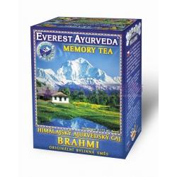 Ajurvédsky čaj BRAHMI – Pamäť a mozgová činnosť